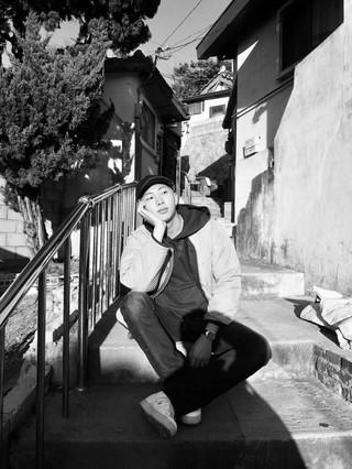 【T公式】防弾少年団、天気の良い日の写真を公開。