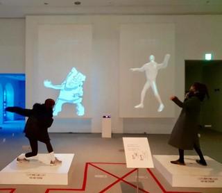 【g公式】AOA_ソリョン_Seolhyun、「嵐のダンス」を公開。キャラクターと一体化。