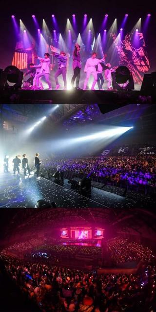 Stray Kids、海外ショーケース最初の地域タイでの公演を成功裏に開催。