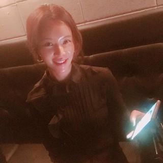 【g公式】女優ファン・ジョンウム、写真公開。