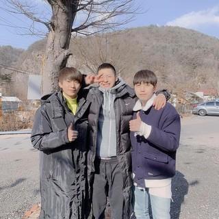 【G公式】B1A4、シヌゥの入隊風景を公開。