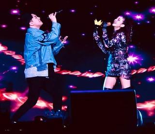 、、【G公式】BIGBANG V.I、SNS更新。