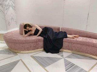 【g公式】女優ハン・イェスル、写真公開。