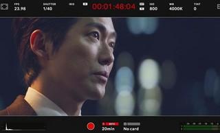 【G公式】俳優ナムグン・ミン、SNS更新。ドラマ「ドクタープリズナー」撮影のようす。