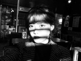 、、【g公式】女優キム・ユジョン、SNS更新。