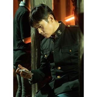 、、【G公式】俳優イ・ビョンホン、SNS更新。ミスターサンシャイン。