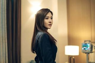 、、【r公式jes】女優キム・ユリ、ドラマ撮影ビハインドカットを公開。