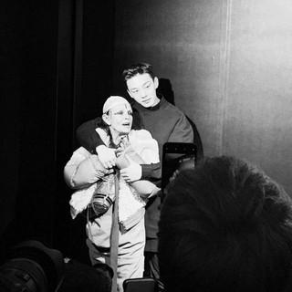 、、【G公式】俳優ユ・アイン、SNS更新。