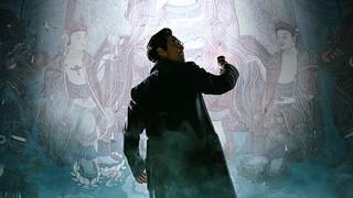 、、【w公式】 イ・ジョンジェ Xパク・ジョンミンXイジェイン「サバハ(娑婆訶)」ムービートークライブ」公開。