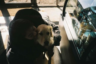 【g公式】女優コン・スンヨン、写真公開。