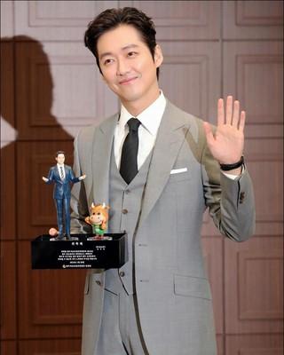【G公式】俳優ナムグン・ミン、SNSで「韓牛の広報大使」委嘱を報告。