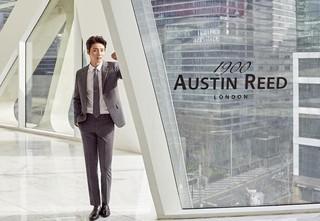 、、【G公式】俳優ユン・シユン、画報公開。