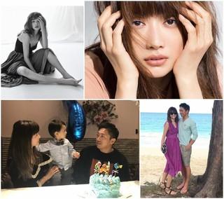 モデルのヨンア(キム・ヨンア)、16年ぶり韓国活動に復帰。バラエティ「妻の味」に出演と韓国メディア報道。