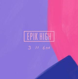 EPIK HIGH、1年5か月ぶりにカムバック。3月11日、ニューアルバムを発表。