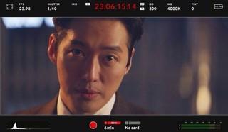 、、【G公式】俳優ナムグン・ミン、SNS更新。