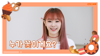 、、【w公式】 公園少女、「[GWSN 01COOKIE] Guess who is the flower〜? 」VLIVE公開。