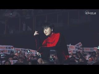 【公式】HIGHLIGHT、 YONG JUNHYUNG LIVE 2019 [GOODBYE 20&#39&#59;S] Behind公開。