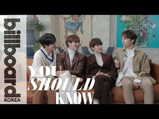 【T公式】SEVENTEEN 、「24 Things About SEVENTEEN You Should Know!」@Billboard 公開。