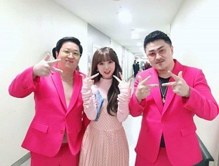 Hyungdon&amp&#59;Daejune、新曲作りに突入。LOVELYZ Keiがフィーチャリングで参加。