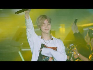 【直カムM】iKON 「LOVE SCENARIO」アンコール JAY直カム公開。@ 190219ランニングフォームアイドルフェスティバル。