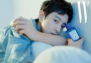 、、【G公式】EXO チャンヨル、SNS更新。