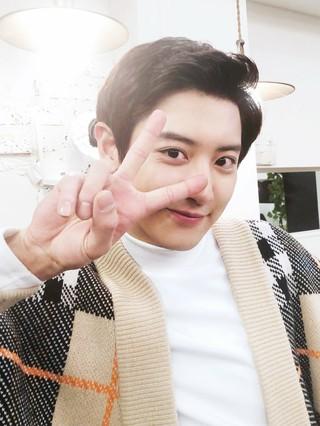 【T公式】EXO CHANYEOL、今夜11時放送のtvN「人生酒場」に出演。
