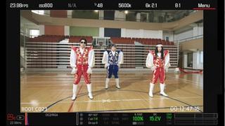 【d公式sm】[STATION 3] SUV(SUPER JUNIOR シンドン&UV)、「Cheer Man」MV Teaser #1公開。