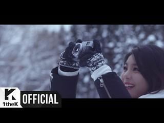 【動画】Ailee _「Reminiscing」MV