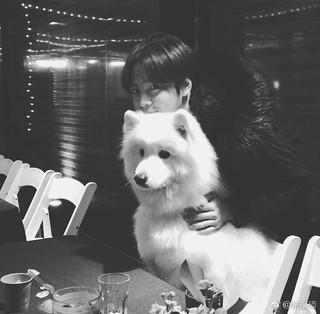 俳優チャン・グンソク、SNS更新。 (1枚)