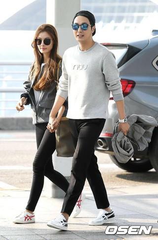 女優ユン・ソイ、俳優チョ・ソンユン、出国中。ウエディング画報撮影でバリ島へ。