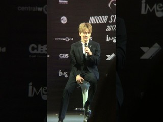 【動画】【直カム】JYJ ジェジュン、タイのバンコク公演の記者会見。Fancam、20170318 Kim Jaejoong 「The Rebirth of J」 Press Con