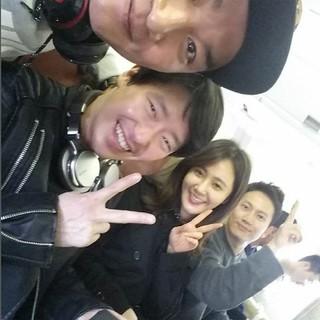 チョ・ジェユン、SNS更新。ドラマ共演者のチソン、ユリ(少女時代)、ペク・チニ、オム・ギジュンらと沖縄へ。