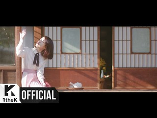 【動画】【公式LOEN】ティーザー、[Teaser] IU(아이유) _ Through the Night(밤편지)