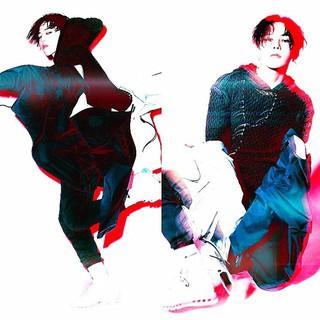 BIGBANG G-DRAGON、SNS更新。 (1枚)