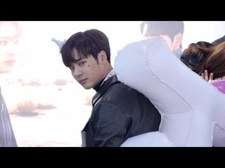 【動画】【直カム】GOT7 Jackson、本日のファンサイン会。