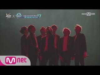 【動画】KCON 2017 Mexico×M COUNTDOWN スペシャルステージ|防弾少年団 (BTS) _ 「Blood Sweat Tears」 M COUNTDOWN 170330 EP.5