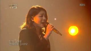 【動画】Ailee - 手紙、不朽の名曲