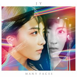 知英(ジヨン)、SNS更新。「#JY#Manyfaces#20170510#firstalbum」