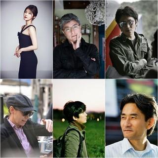 ハ・ジウォン、チョン・ウンチェなど、第18回JIFF審査員に選出。 (1枚)