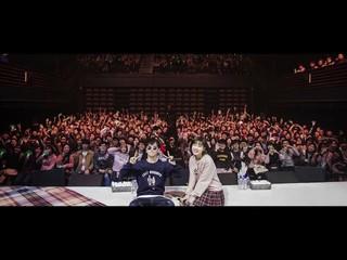 【動画】【公式】楽童ミュージシャン AKMU、2017 악동뮤지션 콘서트 [일기장] 비하인드 영상