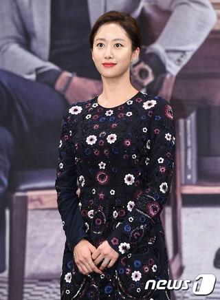 """イ・ジュンギの""""恋人""""、チョン・ヘビン、SBS新ドラマ「操作」に出演決定"""