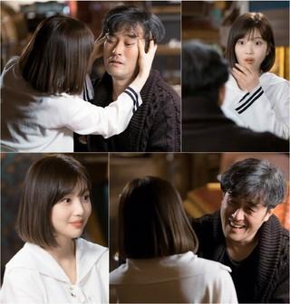 Red Velvet ジョイ、俳優チェ・ミンス、アドリブ演技の瞬間。ドラマ「カノジョは嘘を愛しすぎてる」韓国版。