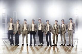 EXO、カムバック説。夏向けの新アルバムを準備中。 (1枚)