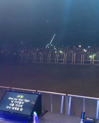 【動画】GOT7 Mark、SNS更新。