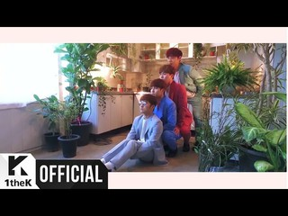 【動画】【公式LO】MV、[MV] ULALA SESSION(울랄라세션) _ Beautiful(아름다운 한컷)
