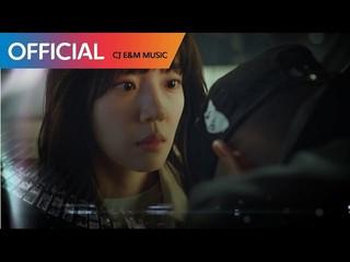 【動画】【公式CJ】OST、ユ・アイン主演ドラマ「シカゴ・タイプライター」 OST Part 3  (SG WANNABE) -  私たちの物語を書きます (Writing Our Stories) MV