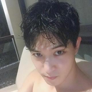 CNBLUE ジョンヒョン、SNS更新。「ここはどこでしょうか?」 (1枚)