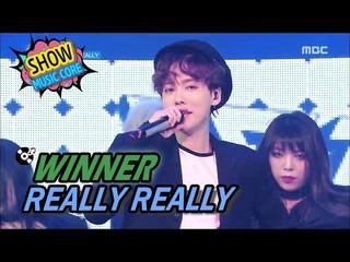 【動画】WINNER - REALLY REALLY
