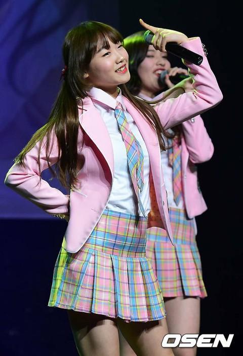 少女注意報 グスル、公開ショーケース。@ソウル・ハナツアーブイホール | 韓流LIVE