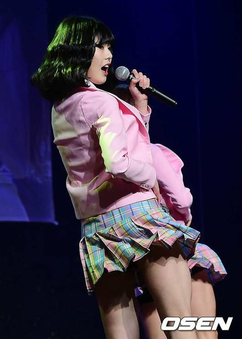 少女注意報 セッピョル、公開ショーケース。@ソウル・ハナツアーブイホール | 韓流LIVE